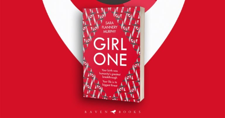 Subversive Sci-Fi at its Best: Read our Review of Girl One by Sara Flannery Murphy
