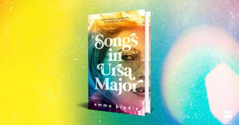 A Star is Born: Read our Review of Songs in Ursa Major by Emma Brodie
