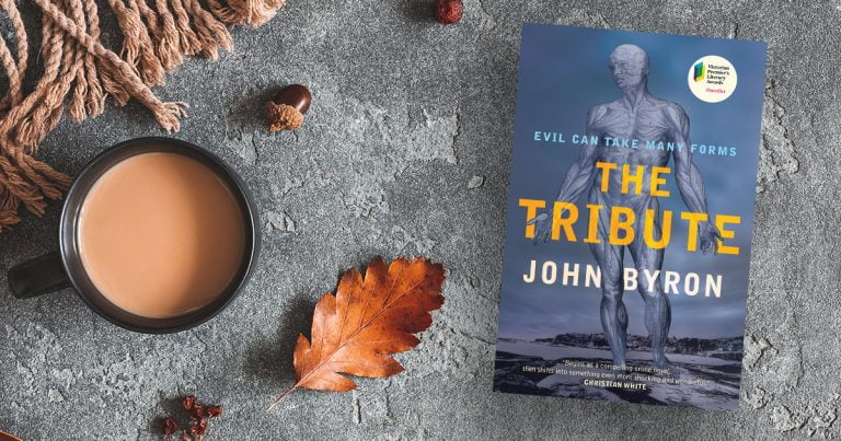 Brilliant and Subversive: Read an Extract from The Tribute by John Byron