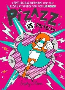 Pizazz #3: Pizazz vs Perfecto