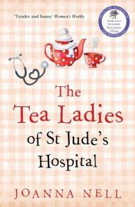 The Tea Ladies of St Jude's Hospital