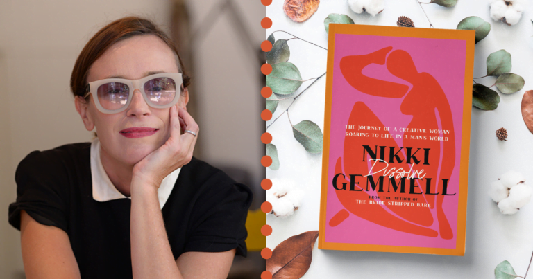 Female Power and Creativity: Read our Q&A with Bestselling Author Nikki Gemmell