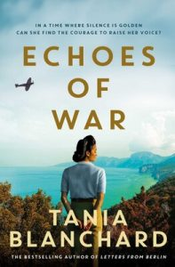 Echoes of War
