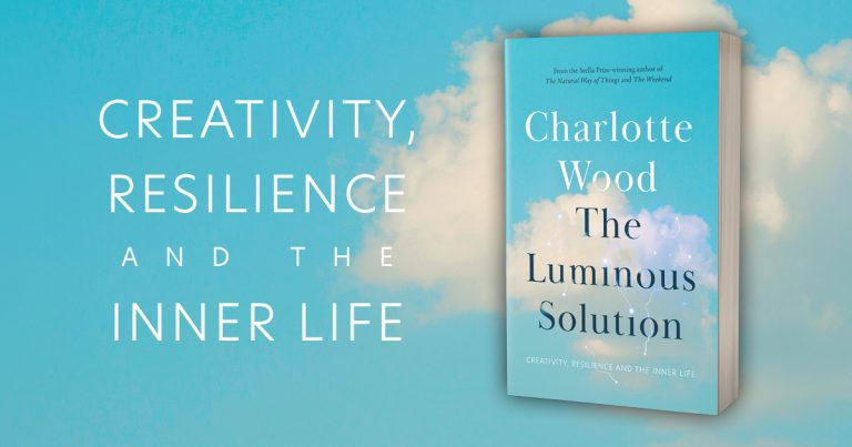 Illuminating and Observant: Read Our Review of The Luminous Solution by Charlotte Wood