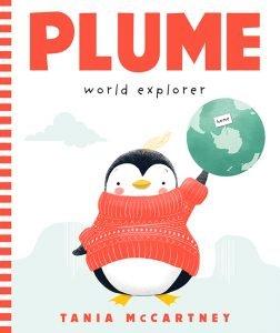 Plume: World Explorer