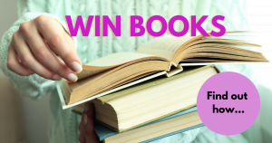 Win a $100 Book Voucher! (Terms & Conditions)