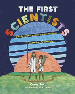 The First Scientists