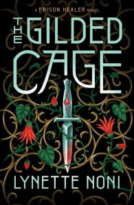 The Prison Healer #2: The Gilded Cage