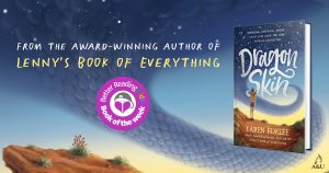 Heartbreaking and Heart-Mending: Read Our Review of Dragon Skin by Karen Foxlee