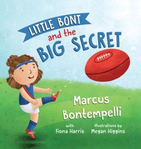 Little Bont and the Big Secret