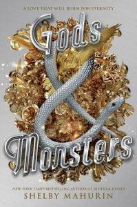 Serpent & Dove #3: Gods & Monsters