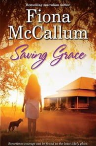 Saving Grace (The Button Jar #1)
