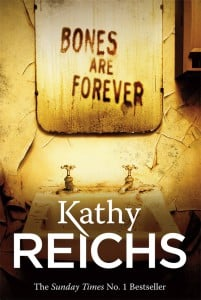 Bones Are Forever (Temperance Brennan #15)