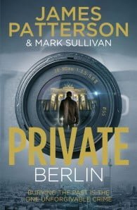 Private Berlin (Private #5)