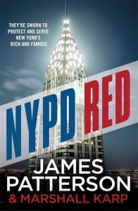 NYPD Red (NYPD Red #1)
