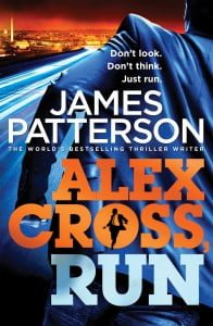 Alex Cross, Run (Alex Cross #20)