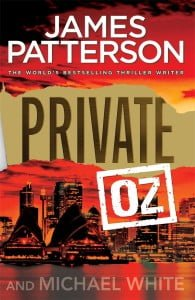 Private Oz (Private #6)