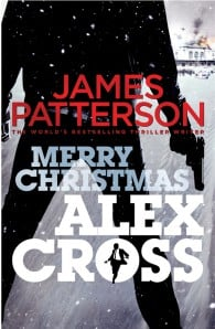 Merry Christmas, Alex Cross (Alex Cross #19)
